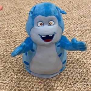 8/$25 😎 Walter from the Beat Bugs Stuffed animal